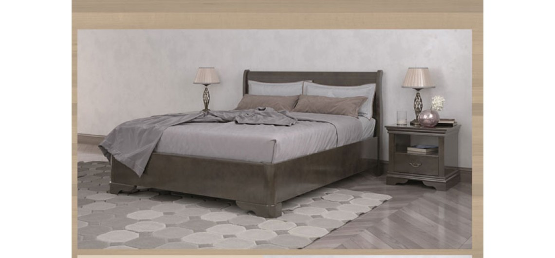 Кровать Виктория