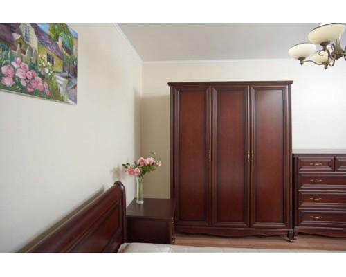 Шкаф В-н 3-х дверный