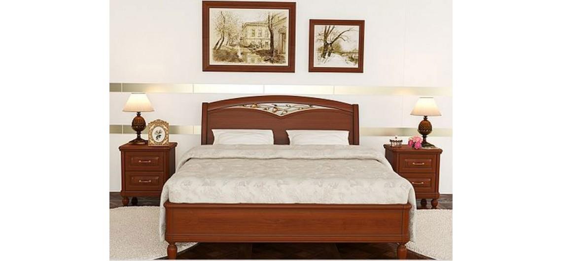 Кровать Омега Комфорт