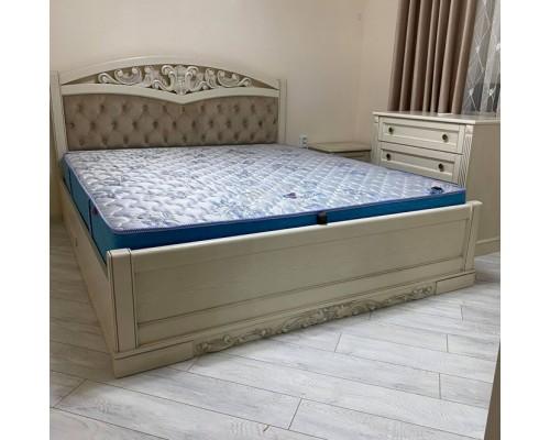 Кровать Артемида (мягкое изголовье)