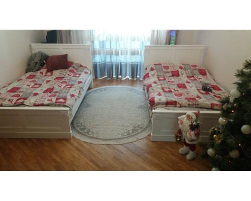 Кровать Прованс детская