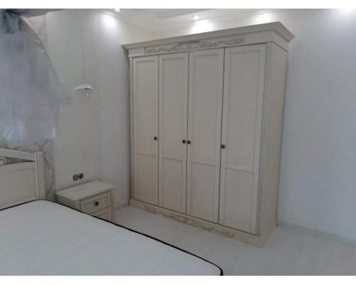 Шкаф Артемида 4-х дверный