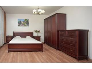 Купить деревянную спальню
