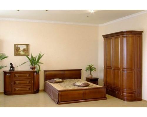 Спальный гарнитур Омега