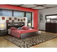 Спальный гарнитур Лиана