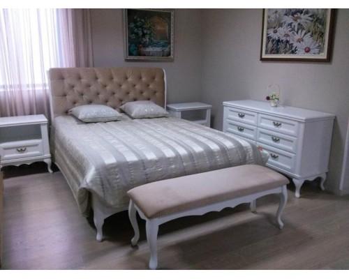 Спальный гарнитур Альматея