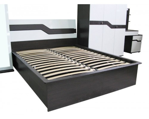 Кровать Николь с ящиками