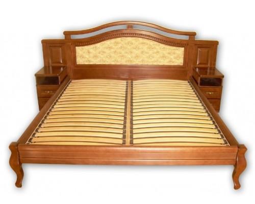 Кровать Венера с тумбочками