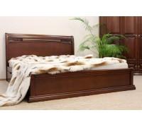 Кровать Шопен низкая