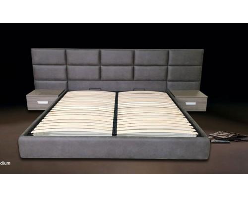 Кровать Chokolate-podium