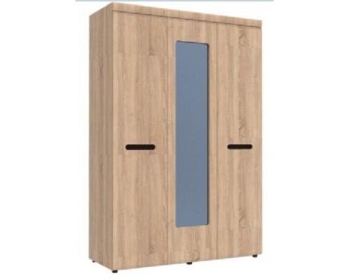 Шкаф Аризона 3-х дверный