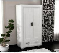 Шкаф Магия чисел 2-х дверный с ящиками