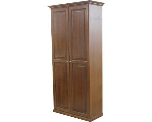 Шкаф В-1 2-х дверный