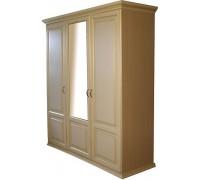 Шкаф В-1 3-х дверный