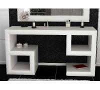 Туалетный столик Магия чисел 69 (без ящиков)