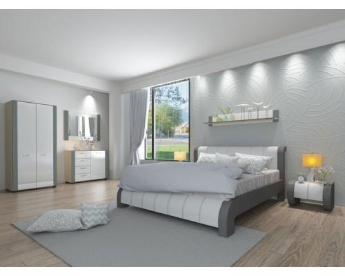 Кровать New York 15