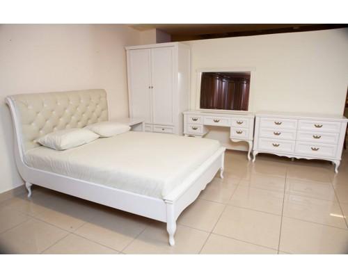 Кровать Альматея 2