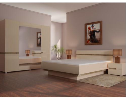 Кровать Letis Z