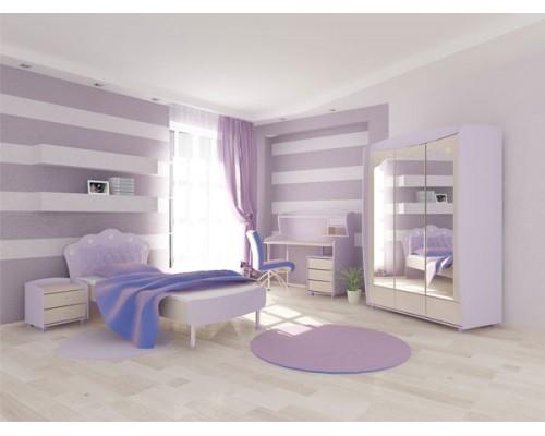 Спальня Silvia