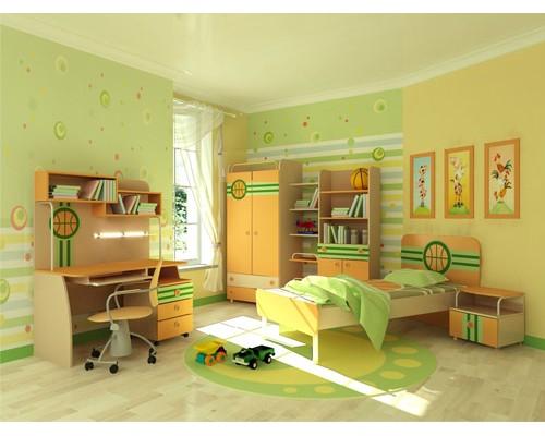 Кровать Active 11-3