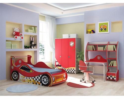 Кровать Driver 11-3