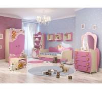 Кровать-диванчик Sinderella