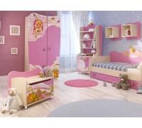 Кровать Sinderella