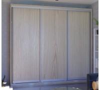 Шкаф-купе 3-х дверный ФН 274