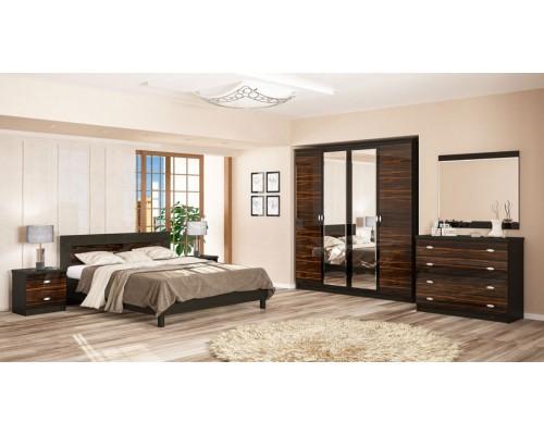 Кровать Ева (макасар)