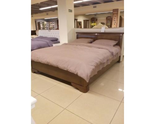 Кровать Омега низкая