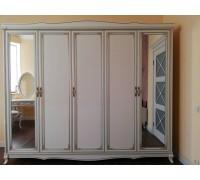 Шкаф В-н 5-ти дверный