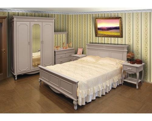 Спальный гарнитур Гармония