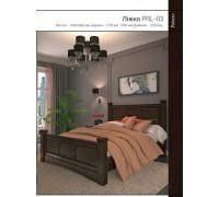Кровать Палацо 2
