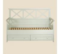 Кровать Кантри (диванчик)