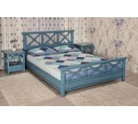 Кровать Кантри 2