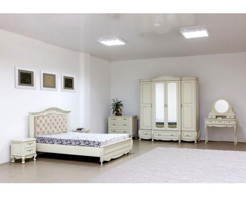 Спальный гарнитур Анна