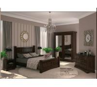 Кровать Палацо