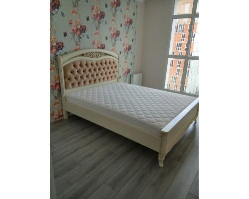 Кровать В-Н (велюр)
