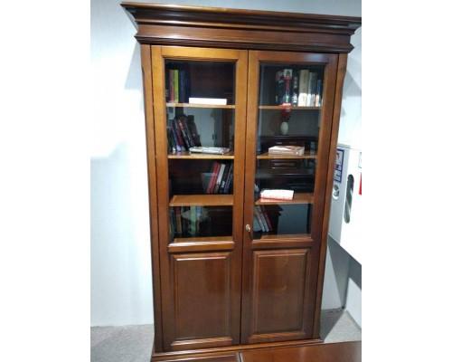 Витрина (шкаф книжный) Соната-2