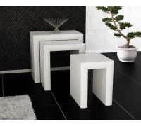 Туалетный столик Магия чисел (3 элемента)