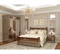 Спальный гарнитур Палацо 2